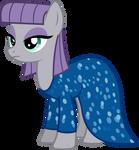 Maud Pie Gala Dress