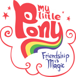 Friendship is Magic Concept Title