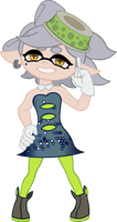 Marie by Doctor-G