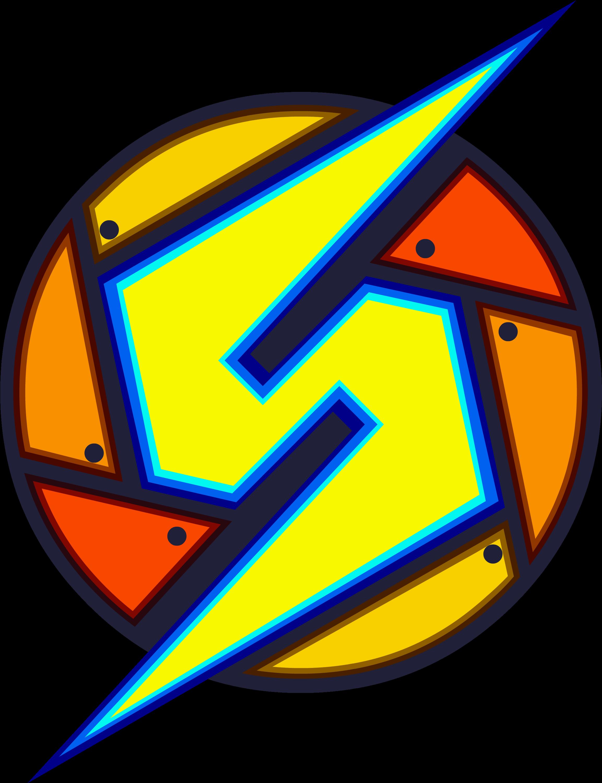 Super Metroid Symbol