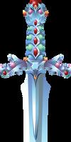 Magic Sword - Zelda II