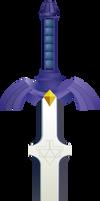 Master Sword - OoT