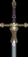 Zelda's Sword