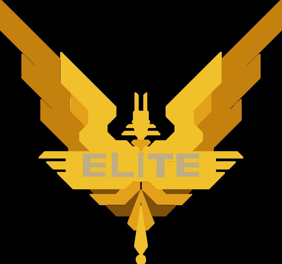 ELITE Logo By Doctor-G On DeviantArt