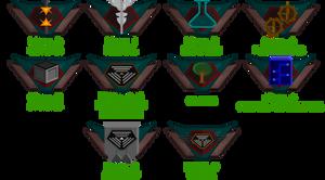 Citadel Decks