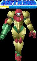 Metroid 30