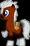 Epona Pony