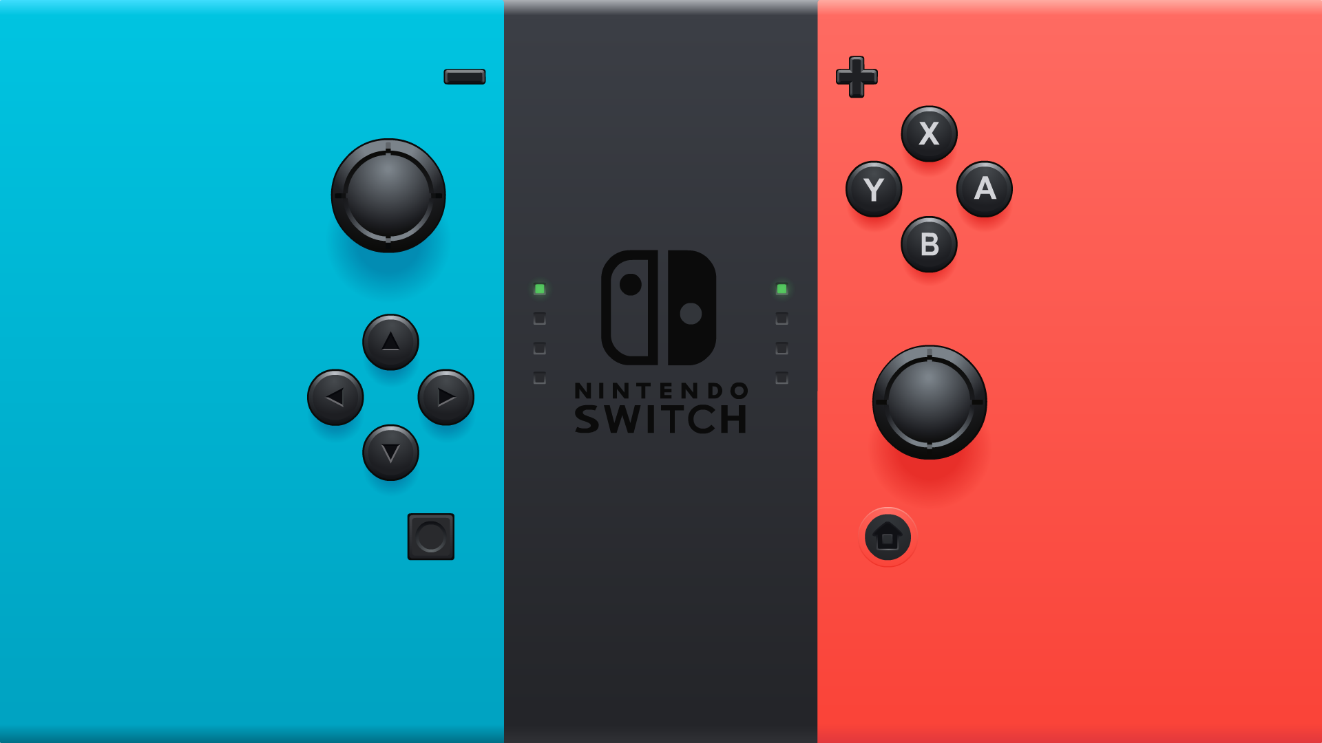 Switch Controller Wallpaper By Doctor G On Deviantart HD Wallpapers Download Free Images Wallpaper [1000image.com]