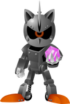 Silver Sonic 2