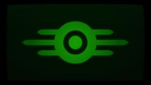 Vault-Tec Screen