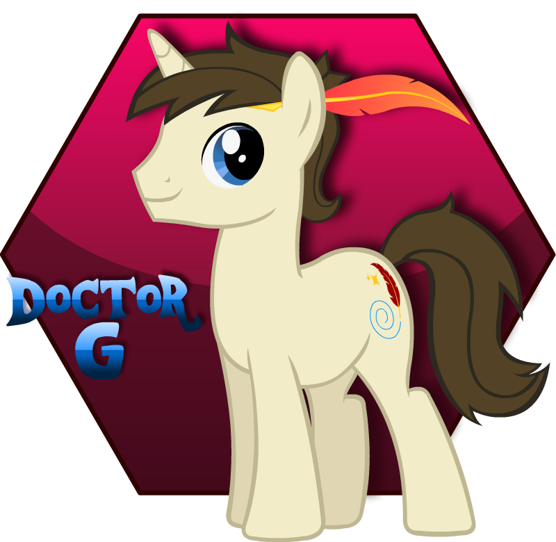 Doctor-G's Profile Picture