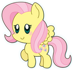 FlutterChibi by Doctor-G