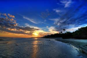 Coral Coast by evan-williams