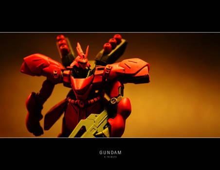 Gundam - A Tribute