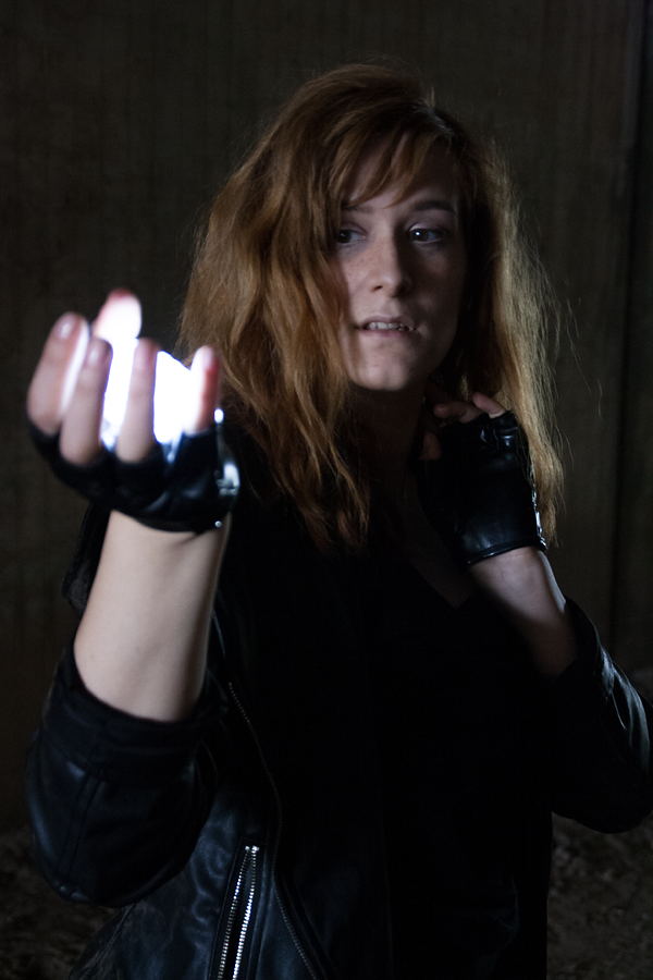 Be my Light- Clary by Marybellla