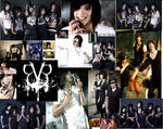Black Veil Brides Collage