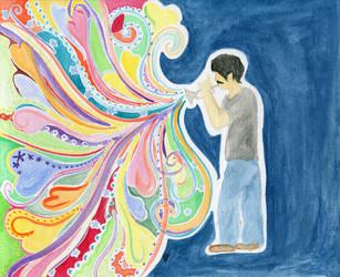 I love Listener by RichiePoop