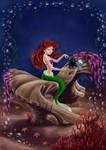 Play with me... Ursula