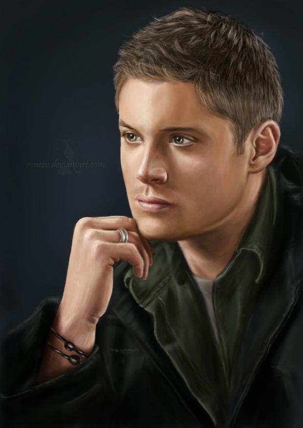 Wayward Son - Dean by reneev