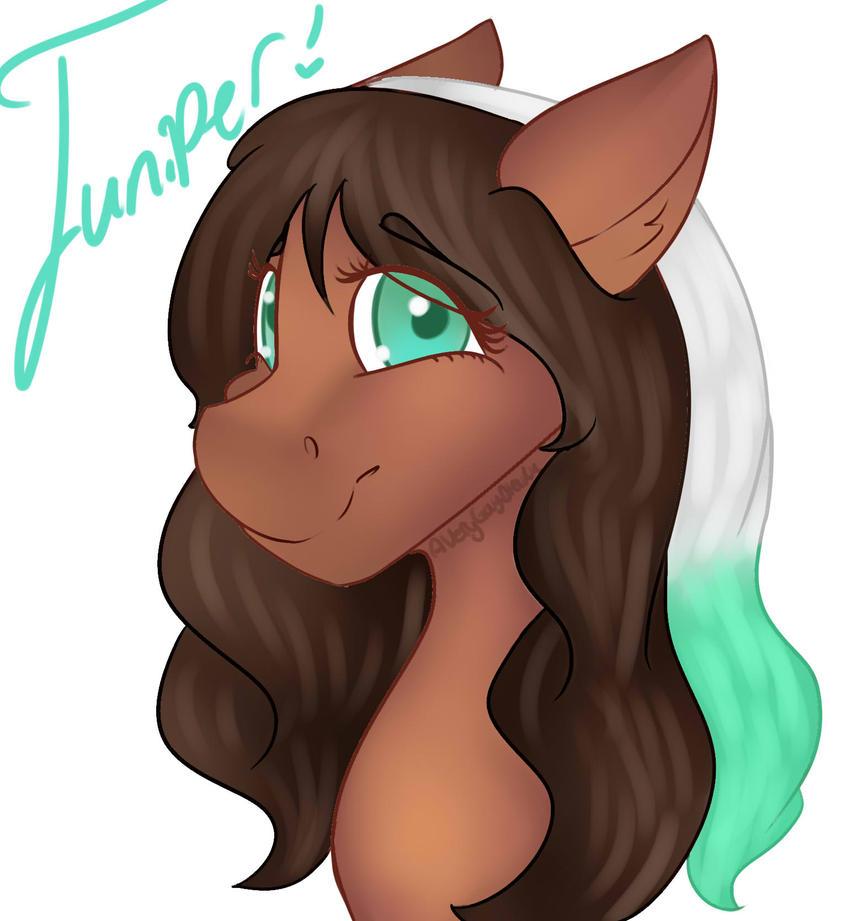Pony Paint Prac by AshleyBinx