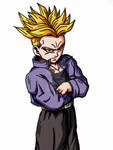 Just Trunks