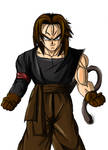 Young Master Blade colo