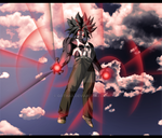 Chaos form 3