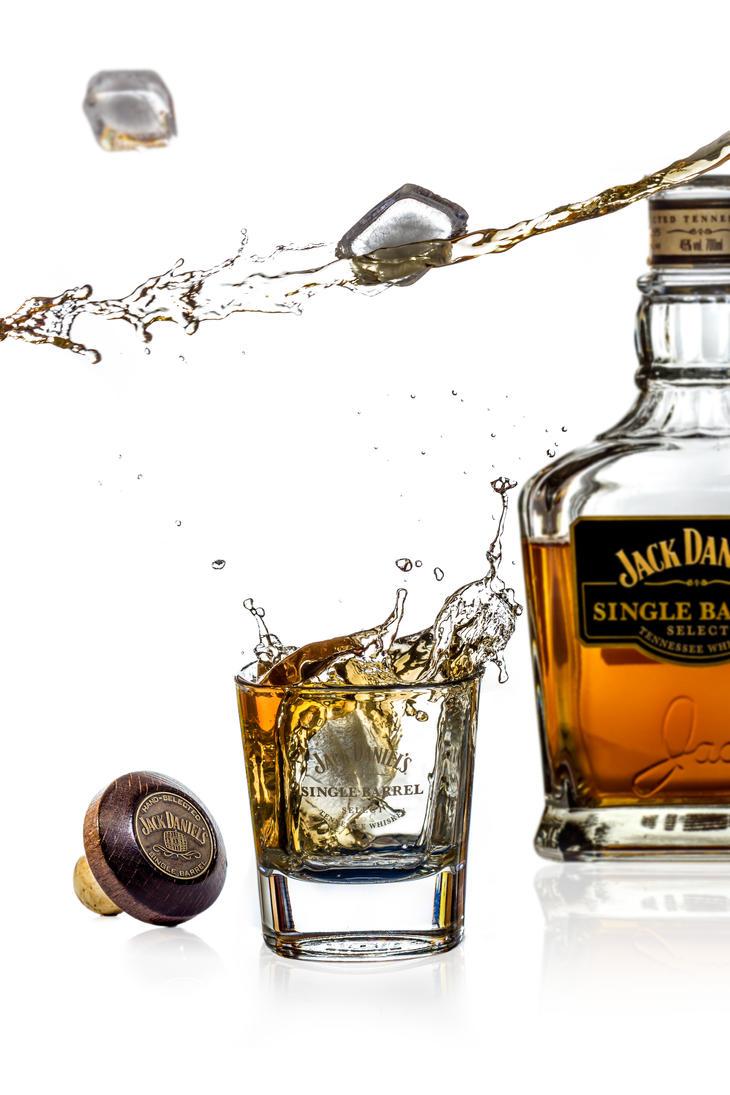 Glas of Jack by Jameshkin123