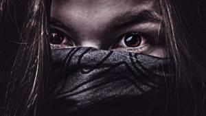 the mysterious gaze