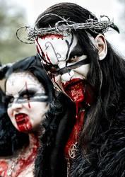 Vampire by HzlCan