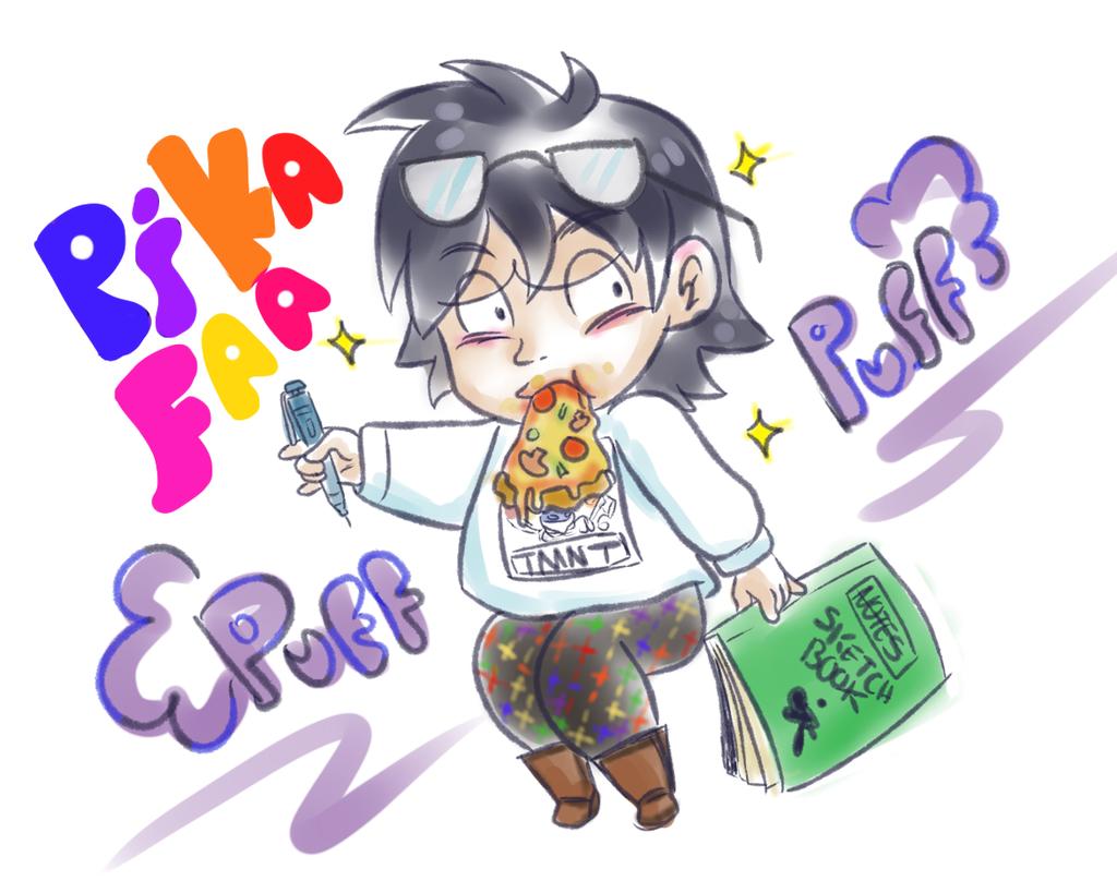 Pikafaa's Profile Picture