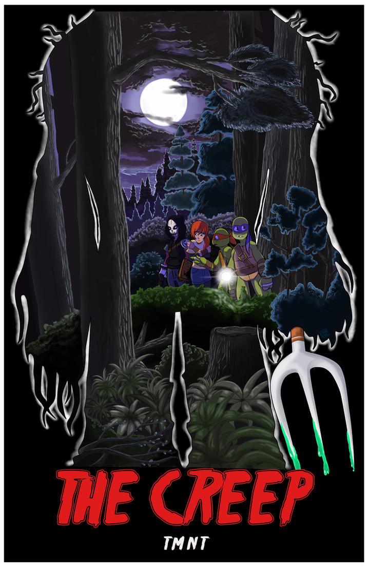 The Creep by Pikafaa