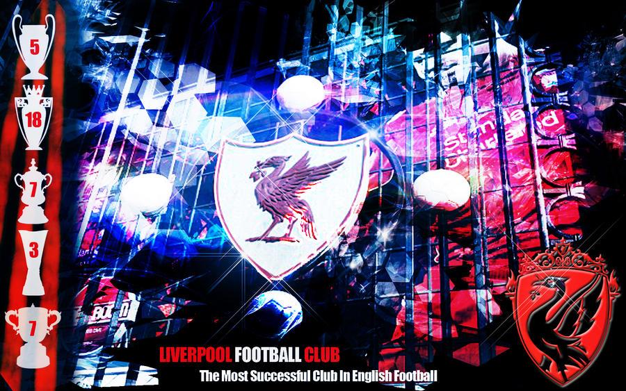 liverpool fc wallpapers. Liverpool FC Wallpaper by