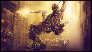 COD Black Ops Sigi by samantha4