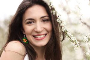 Spring smile by nicubunu