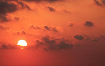 Sunrise by nicubunu