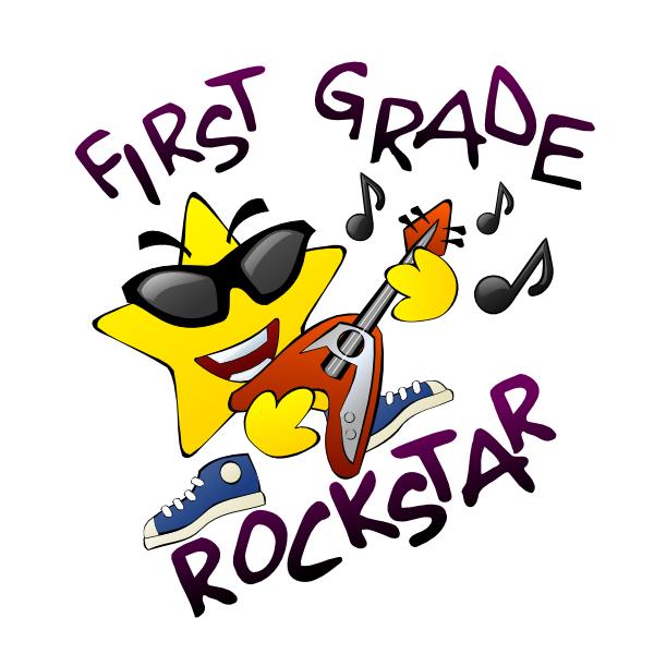 First grade rockstar by nicubunu on DeviantArt