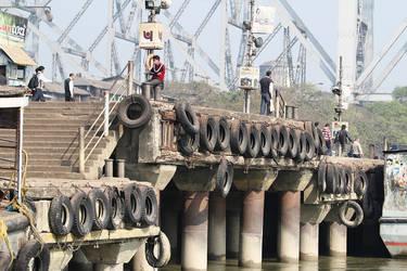 Docks by nicubunu