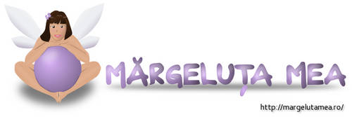 logo fork for margelutamea.ro