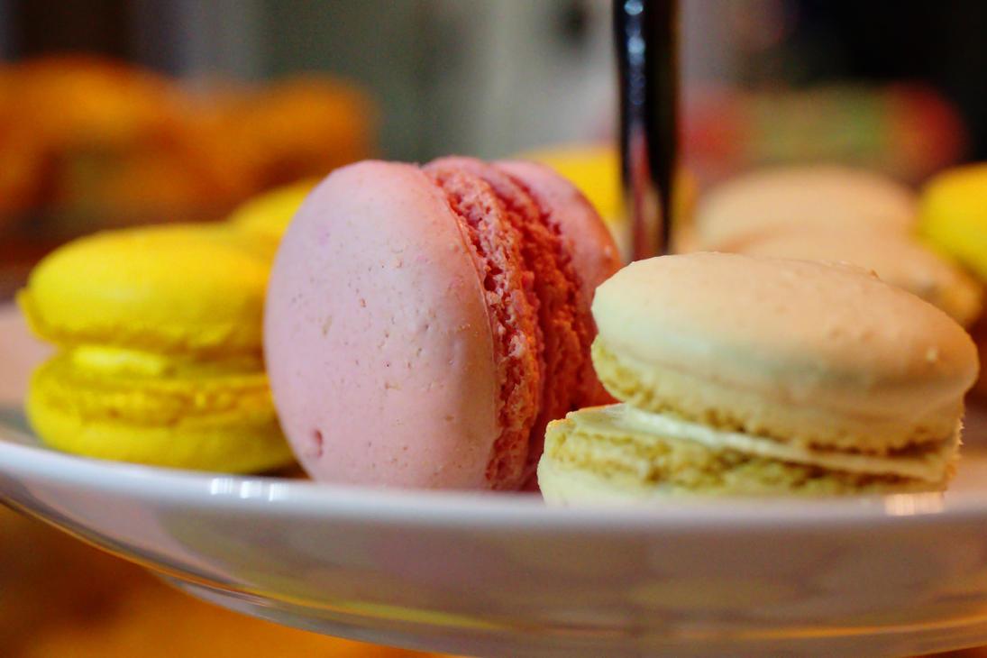 Something sweet by nicubunu