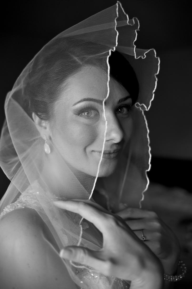 Bride by nicubunu