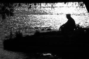 Fisherman by nicubunu