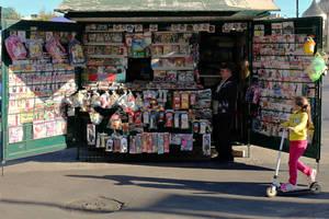 Meet the books by nicubunu