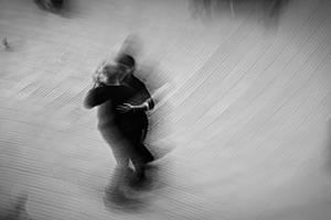 Sudden dance by nicubunu