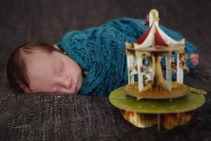 Sweet dreams by nicubunu