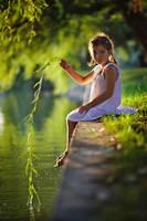Fishing by nicubunu