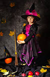 Big Little Witch