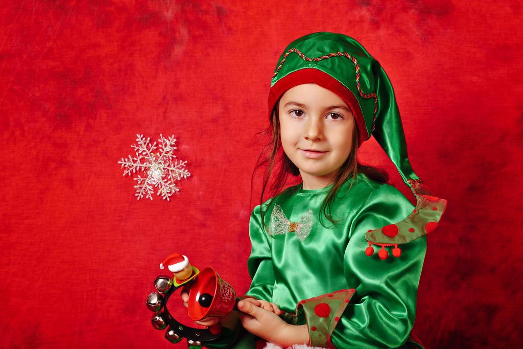 The Elf by nicubunu