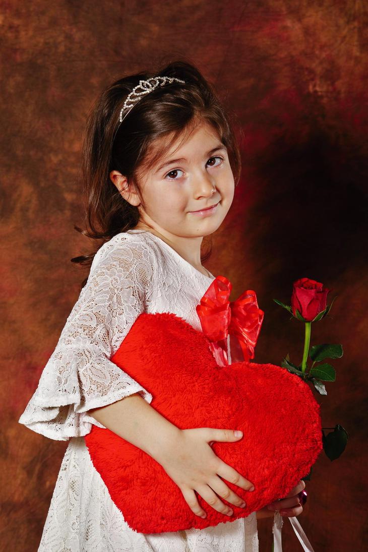 Ana got roses by nicubunu