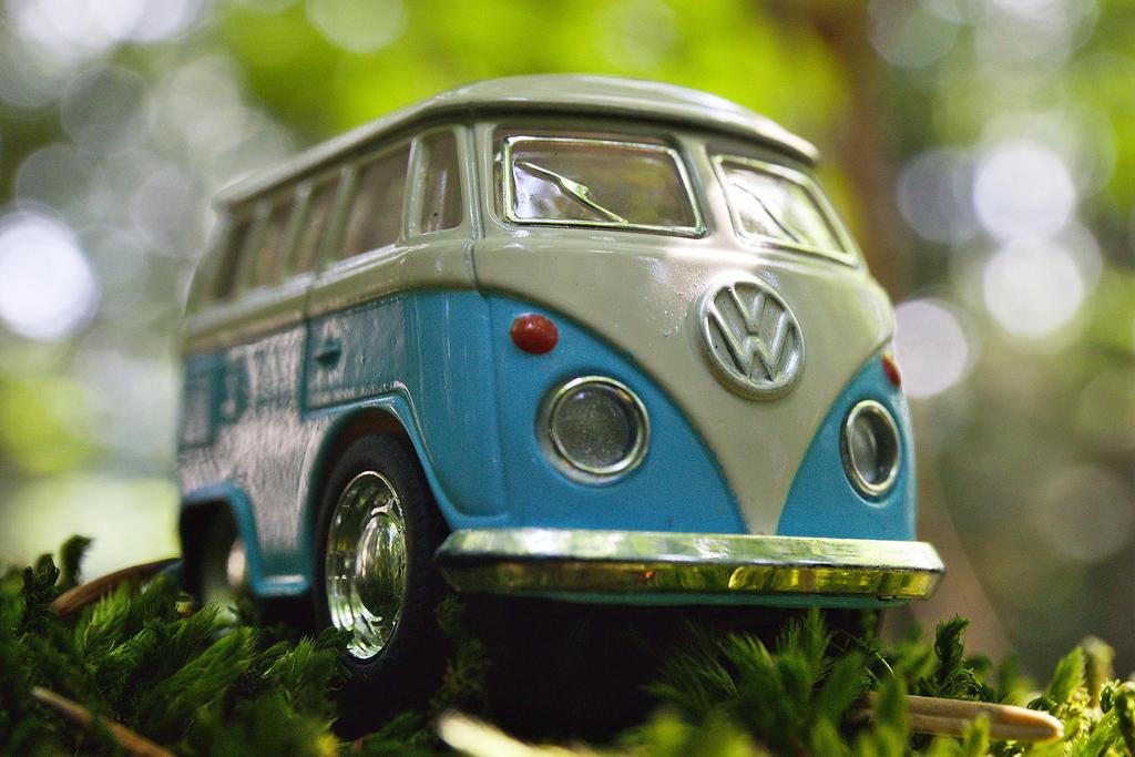 VW by nicubunu